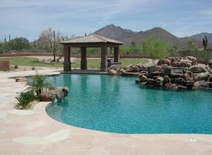 Phoenix Swimming Pool Cleaning - Swimming Pool Cleaners Phoenix