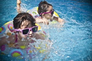 Swimming Pool Safety Equipment Checklist