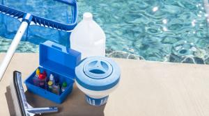 chlorine health and hazard articles