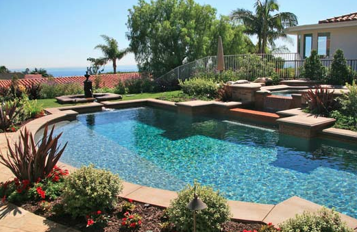 The average monthly cost to run a swimming pool for Pool installation cost