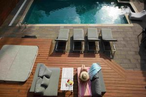 Tips and tricks for remodeling a pool