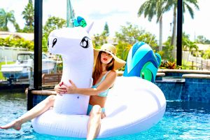 fun pool floats for 2019
