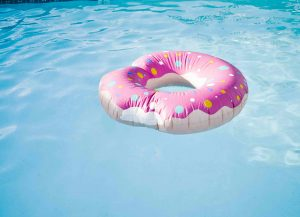 Pool Safety Tips for Parents